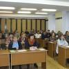 Госслужащие изучают профессиональную этику на факультете ВШГУ