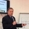 Владимиру Аврамцеву объявлена Благодарность Законодательного Собрания