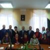Семинар для муниципальных служащих провели сотрудники факультета в Большом Мурашкино